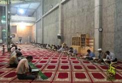 آیین جزخوانی قرآن کریم در ماه مبارک رمضان90