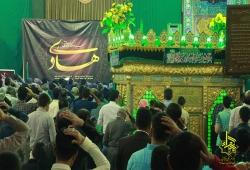 روز زیارتی حضرت(شهادت امام هادی علیه السلام)